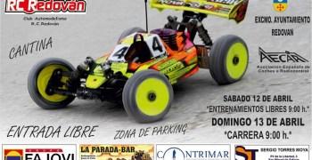 Septima prueba del Levante y Warm Up del Nacional en Redován ¡Con sorteo de premios!