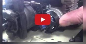 Video: Yuichi Kanai nos enseña cómo atacar correctamente un motor