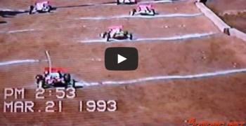 Video Retro: Cactus Classic 1993. Con Ryan Maifield