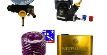 HobbyTT: Oferta en motores ¡Corre antes de que se acaben!