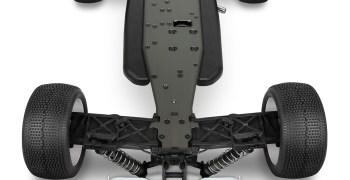 TKR5406 NT48.3 - El truggy de Tekno RC