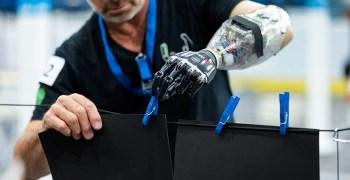Los World Future Sports Games de Dubai incluirán carreras de drones y natación de robots
