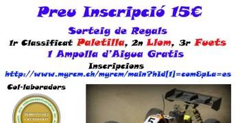 23 y 24 de Julio - Social TT en Canet