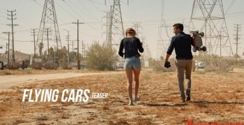"Video - Trailer de ""Flying Cars"", una película sobre coches radiocontrol"