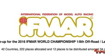 Listado oficial de pilotos confirmados para el Mundial de Las Vegas
