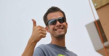 Ryan Lutz anuncia el fin de sus relaciones con Alpha, su marca de motores los últimos 7 años