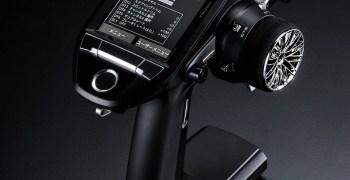 7PX, la nueva emisora con la que Futaba se quiere desmarcar de la competencia