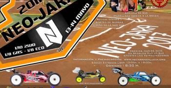 13 y 14 de Mayo - Neo Jara 2017 en Club RC La Jara
