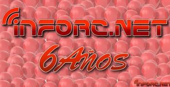¡Feliz día de infoRC.net a todos! 6 años de RC en Español