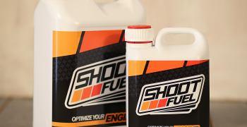 Shoot fuel, el nuevo combustible de XTR Racing