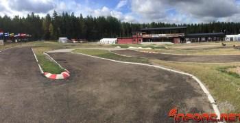 Campeonato de Europa 1/8 TT Gas 2017 en Suecia. Análisis previo. Síguelo a diario aquí.