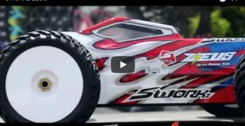 Video - SWorkz Monster Truck Zeus