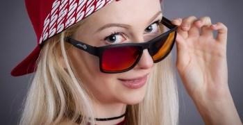 Gafas SWorkz, el accesorio que te faltaba para lucir tu marca