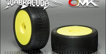 Barracuda, nueva rueda de 6mik. Galería de imágenes e info detallada