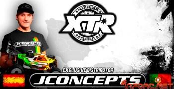 XTR Racing, distribuidor exclusivo de JConcepts para España y Portugal