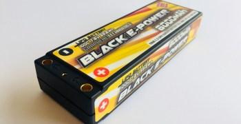 Black E-Power, la nueva marca de eléctricos de Summum Brothers