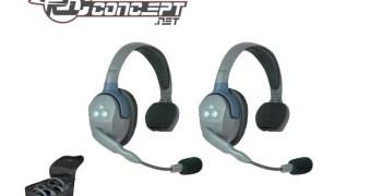 Pre-reserva tus auriculares RC Concept en RC Shop 99