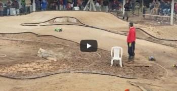 Video de la final buggy sudamericano off road 2018 en Uruguay
