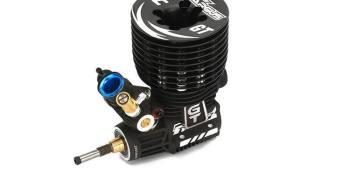 Argus presenta su nuevo motor para 1/8 GT