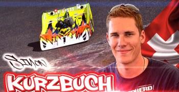 Simon Kurzbuch, confirmado para la Shepherd Race 2018 en Alcobendas