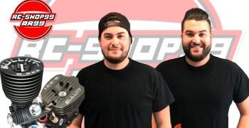 Bryan y Oscar Baldo fichan por Bullit para la temporada 2019