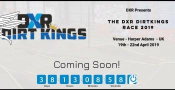 19 a 22 de Abril - DXR Dirt Kings 2019. Cogiendo el relevo de la Neo Race