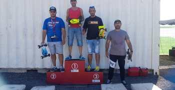 Crónica - Segunda prueba Lanzamigos Summer edition