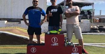 Resultados - IV carrera de temporada summer edition