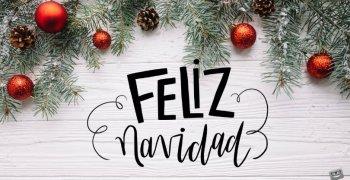 infoRC os desea Feliz Navidad 2019