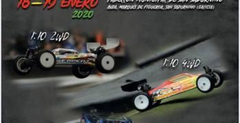 18 y 19 de Enero - Bumpers Indoor Race 7.0