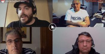 Video - Directo con AECAR. Novedades de la Fase 1