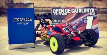 Robert Batlle gana el Open de Cataluña en su primera carrera tras Covid 19