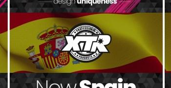 XTR Racing, nuevo distribuidor de Bittydesign para España