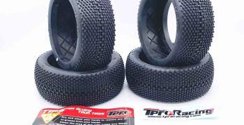TPro informa de cambios en su gama de neumáticos