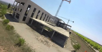 Drones de carreras: FPV Paradise. Video.