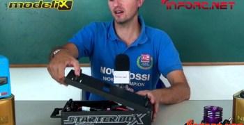 Mesa arrancadora Ultimate Racing, ya disponible