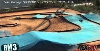 Probando el DEX 210