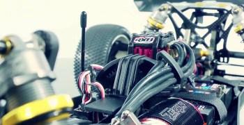 Promo video del Team Durango DEX 408