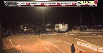 Resultados de la Dirt Nitro Challenge 2013, video de la final Buggy incluido