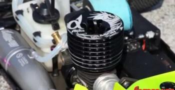 Video: Alpha Dragon III, diseño y fabricación