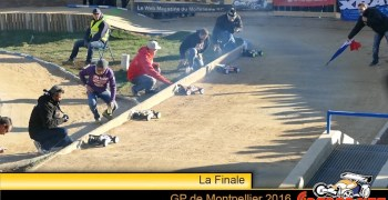 Video - Final completa del GP de Montpellier 2016