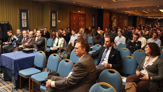 EuroCloud Day - 2012
