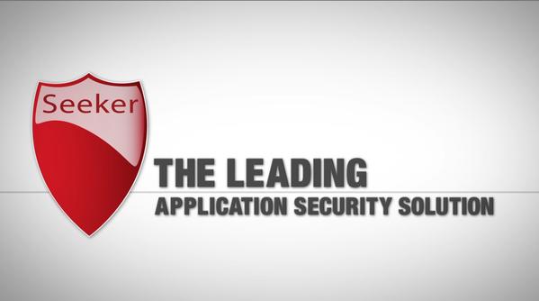 Seeker - security solutions