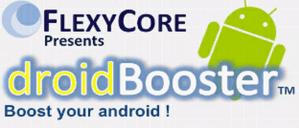 Droidbooster de FlexyCore