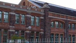 Imprimerie Oberthur aujourd'hui au moment où l'entreprise rennaise ouvre son e-shop
