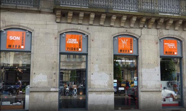 HiFi Conseil Rennes