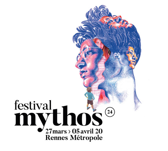festival Mythos Rennes 2020