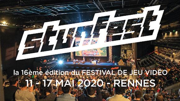 festival Stunfest Rennes 2020