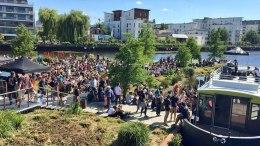 événements au printemps à Rennes