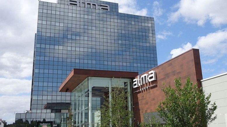 centre alma rennes